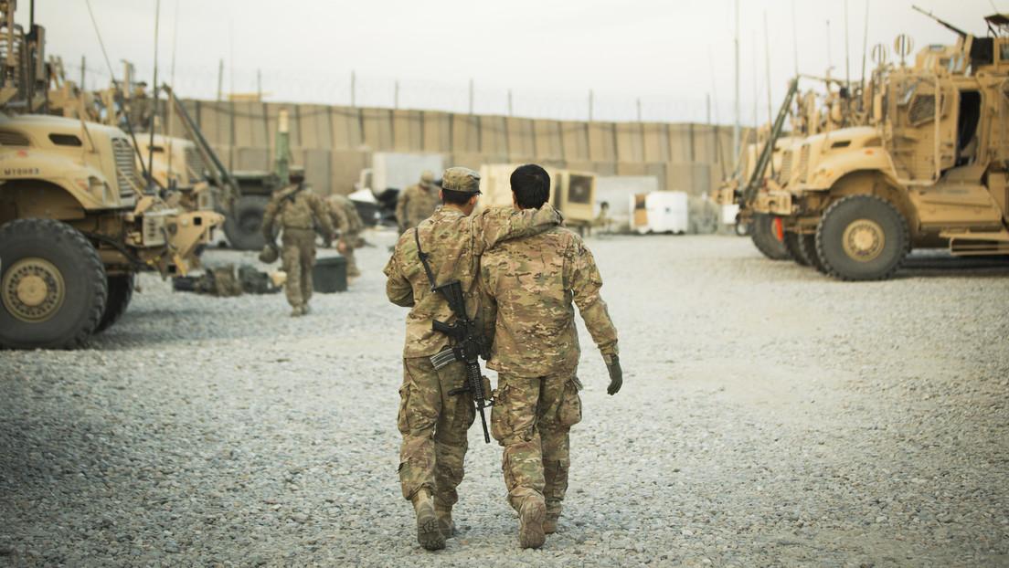 """""""Operation Zuflucht für Verbündete"""": USA wollen afghanische Helfer evakuieren"""