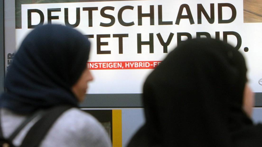 EuGH-Urteil: Deutsche Arbeitgeber dürfen Tragen eines Kopftuchs verbieten