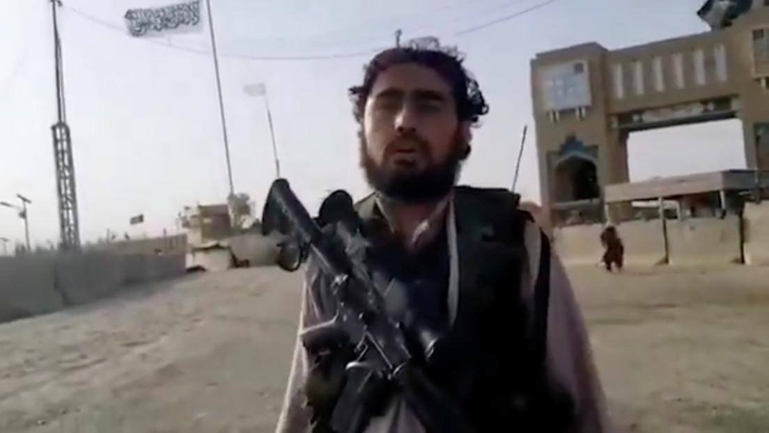 Russischer Spitzendiplomat: Sanktionen gegen Taliban könnten unter Bedingungen aufgehoben werden
