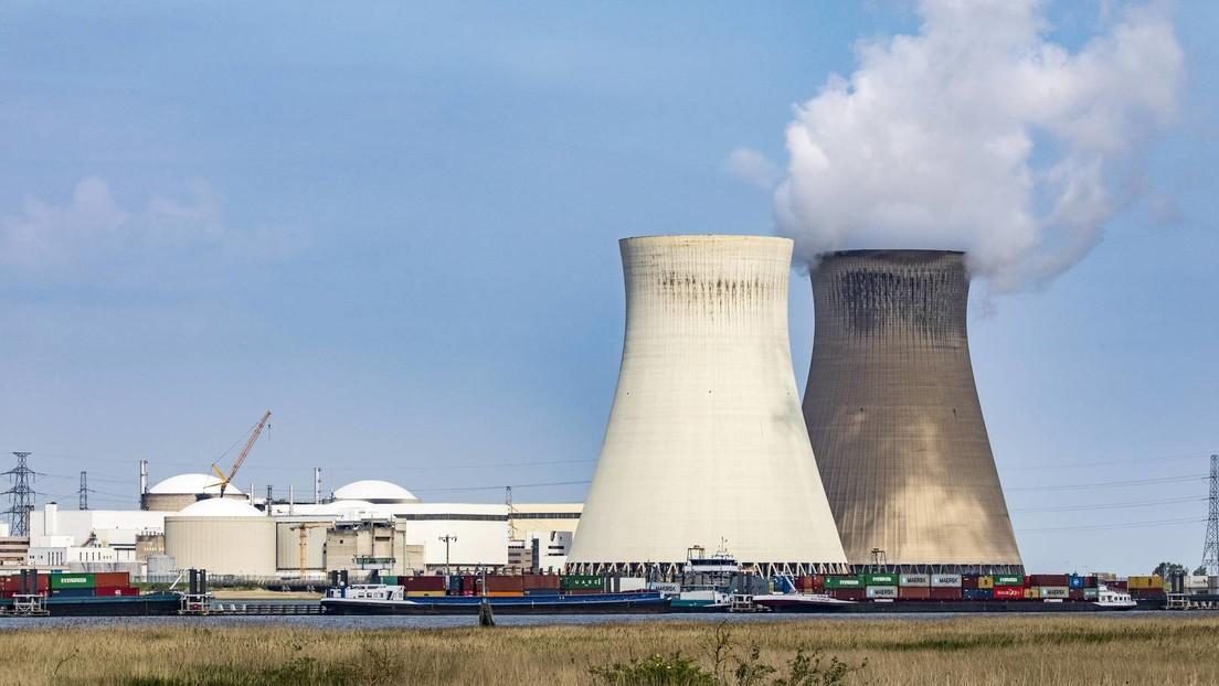 Belgien: Atomreaktor Doel 2 wegen möglichem Leck abgeschaltet