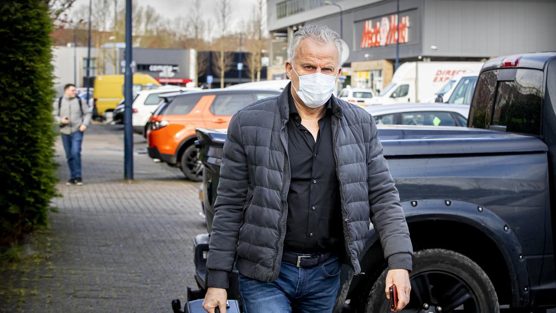 Nach Attentat: Niederländischer Journalist Peter de Vries tot  – Spur führt zu Drogenboss