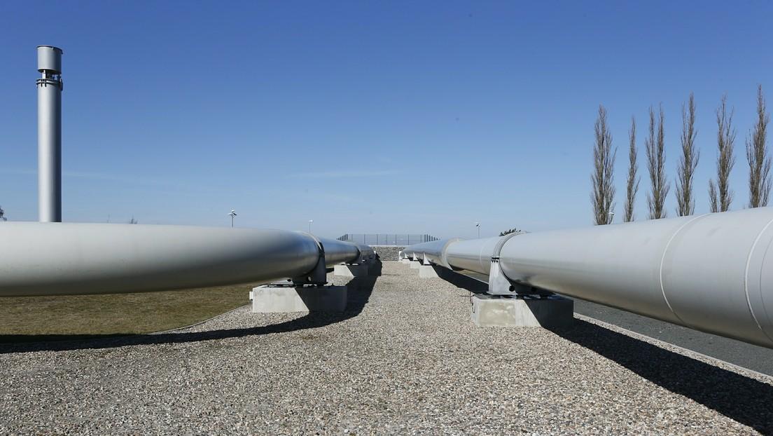 Streit um Gaslieferungen aus Russland: Deutschland verliert vor EuGH