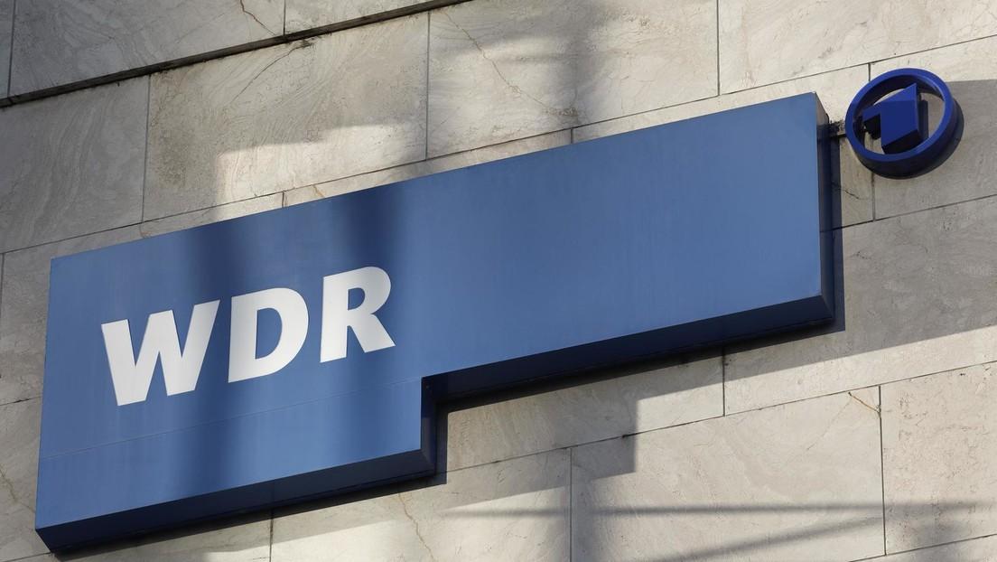 Kritik an WDR-Berichterstattung: Nachtprogramm läuft trotz Extrem-Unwetter regulär weiter