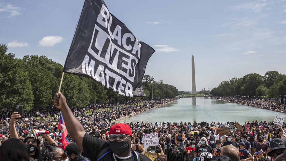 Black Lives Matter unterstützt kubanische Regierung und macht USA für Proteste verantwortlich