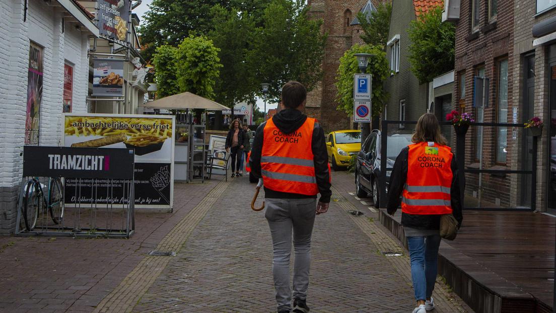 Niederlande und Griechenland als Corona-Risikogebiete eingestuft