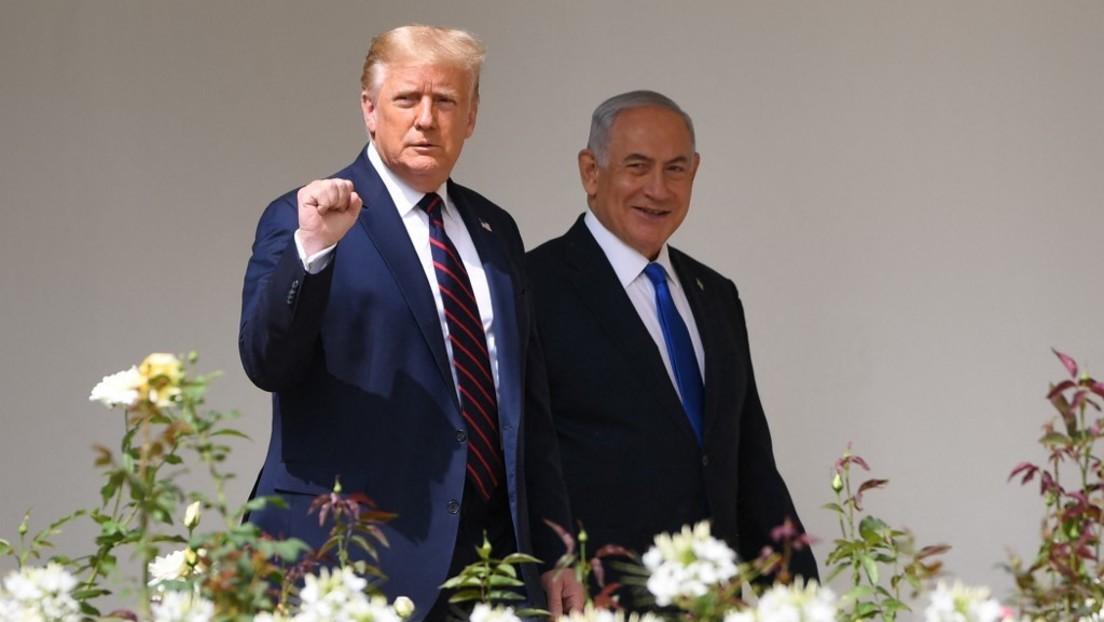 Medienbericht: Trump wollte nach Wahlniederlage Iran angreifen