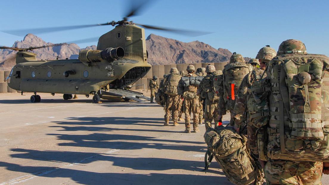"""Lawrow: US-Mission in Afghanistan ist """"gescheitert"""""""