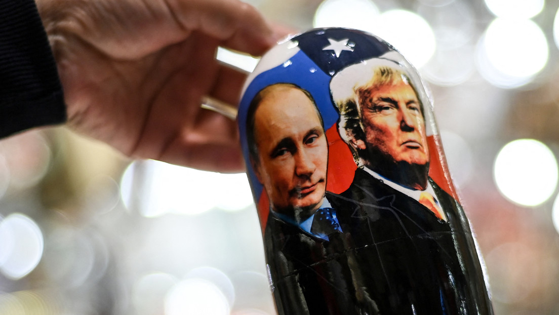 Moskau dementiert Pressebericht: Putin soll Befehl zur Unterstützung Trumps erteilt haben