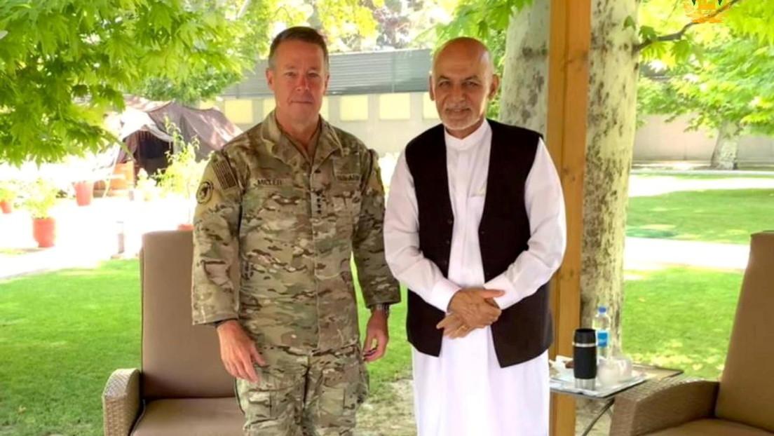 NATO-Einsatz in Afghanistan still und leise beendet