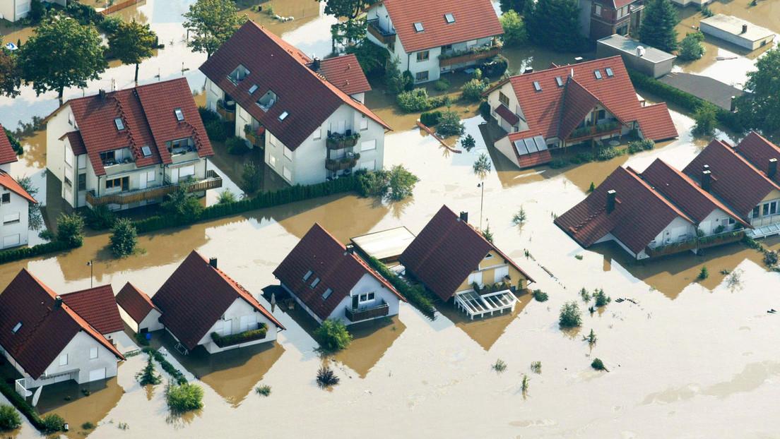 Bisher konnte Deutschland noch jede Jahrhundertflut bezwingen