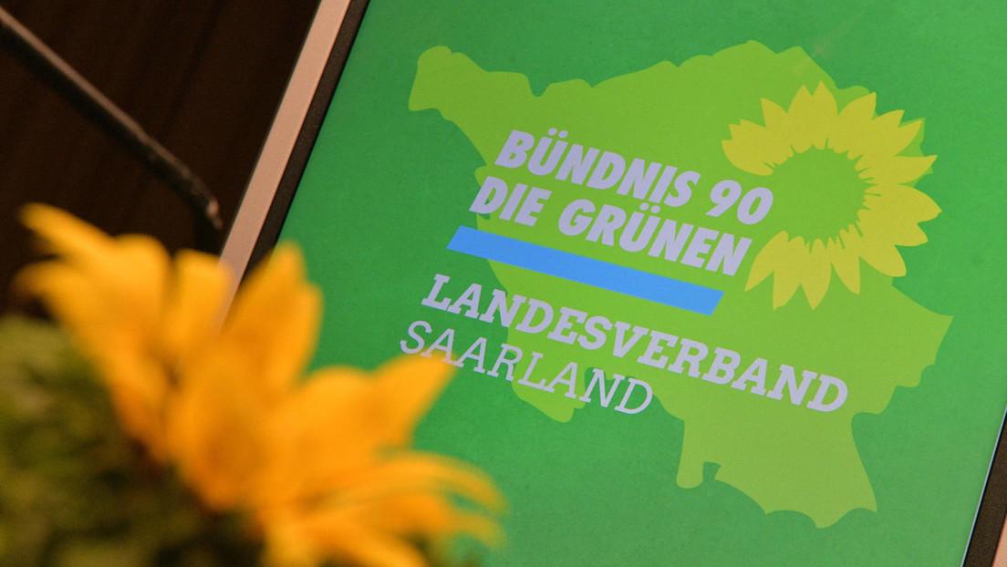 Wegen parteiinterner Formfehler: Grüne im Saarland ohne Zweitstimmenliste bei Bundestagswahl