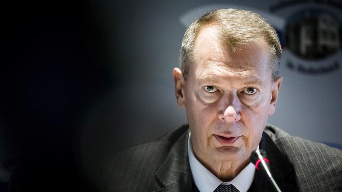 Russlands Botschafter bei OPCW besorgt über Schweigen zu Ungereimtheiten im Vorbericht zu Nawalny