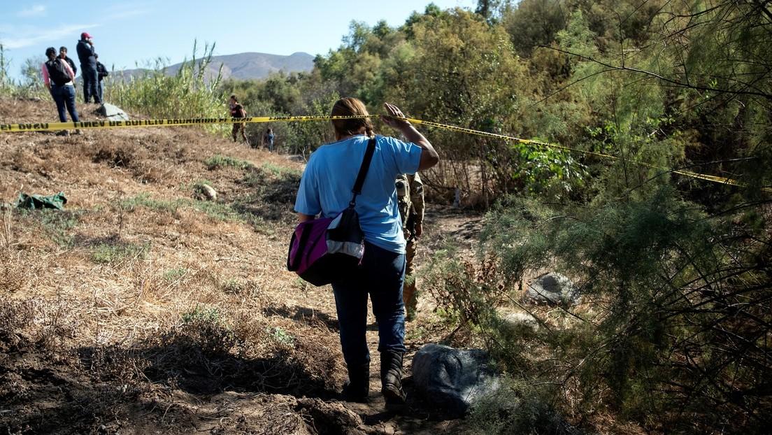 """Vermisstensuche in Mexiko: Über 500 Kilo menschliche Überreste in """"Vernichtungszentrum"""" La Bartolina"""