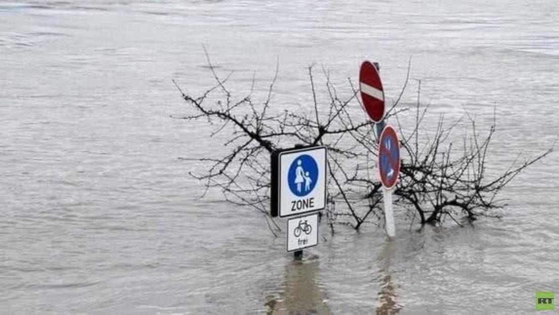 LIVE: Aufräumarbeiten nach tödlicher Flutkatastrophe