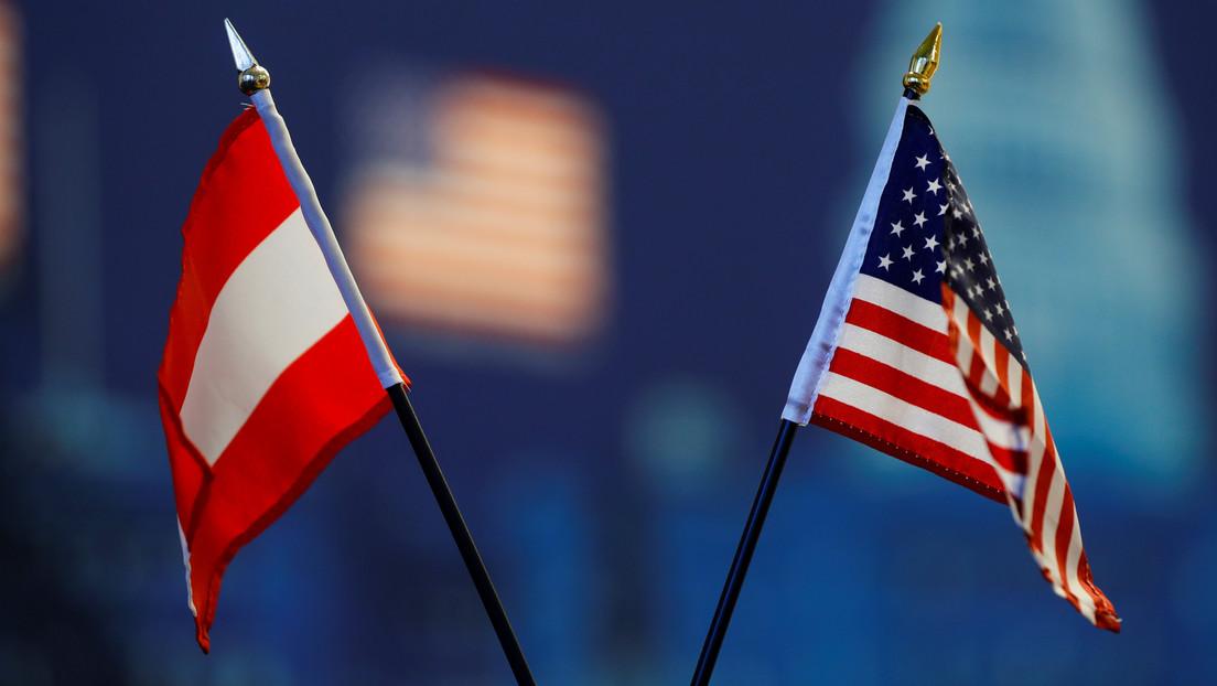 Havanna-Syndrom in Wien? US-Diplomaten klagen in Österreich über seltsame Beschwerden