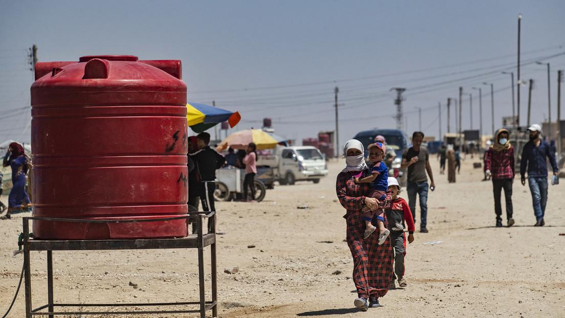 Belgien holt zehn Kinder von IS-Dschihadisten aus Syrien – Mütter verhaftet