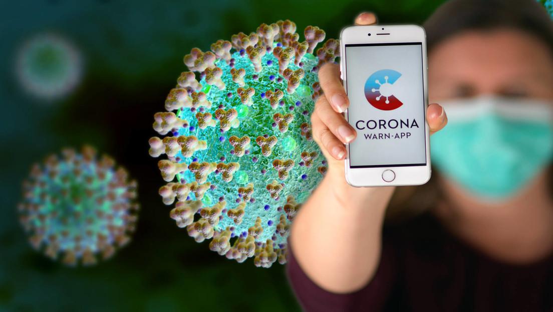 Britische Wirtschaft leidet unter hoher Zahl an Selbstisolationen – Kritik an Corona-Warn-App