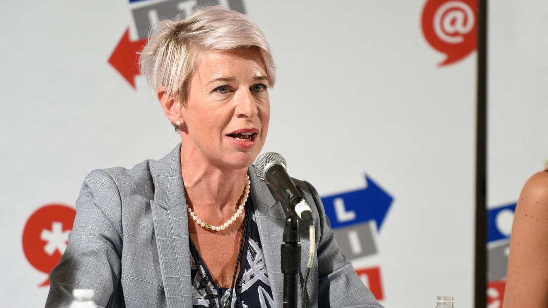 """""""Nackt und ohne Maske"""": Britische Kolumnistin wird nach Corona-Verstoß aus Australien abgeschoben"""