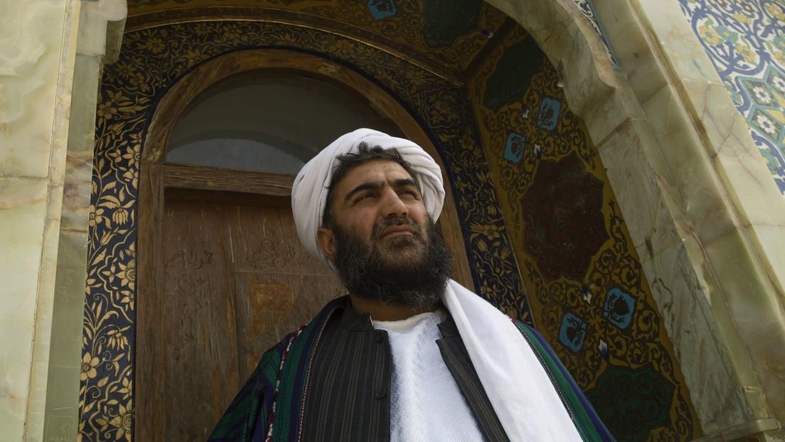 """Taliban: """"Befürworten nachdrücklich politische Lösung"""" für Afghanistan"""