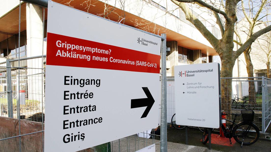 Schweizer grünliberaler Politiker fordert Markierungspflicht für nichtgeimpfte Pfleger