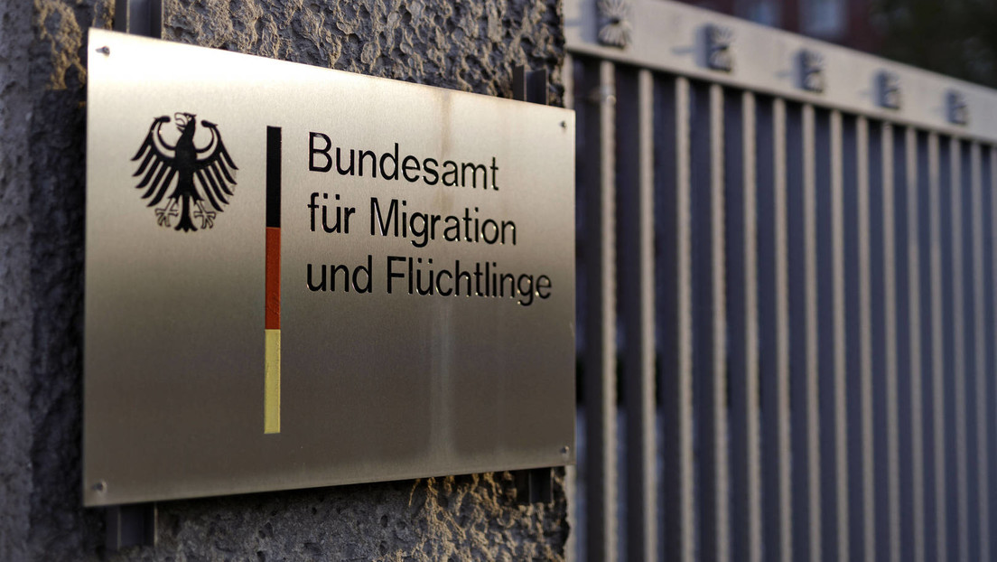 Deutschland ist Europameister bei Asylanträgen