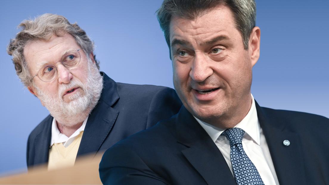 """STIKO schlägt zurück: Arbeiten """"unabhängig von Politiker-Meinungen und der Pharmaindustrie"""""""