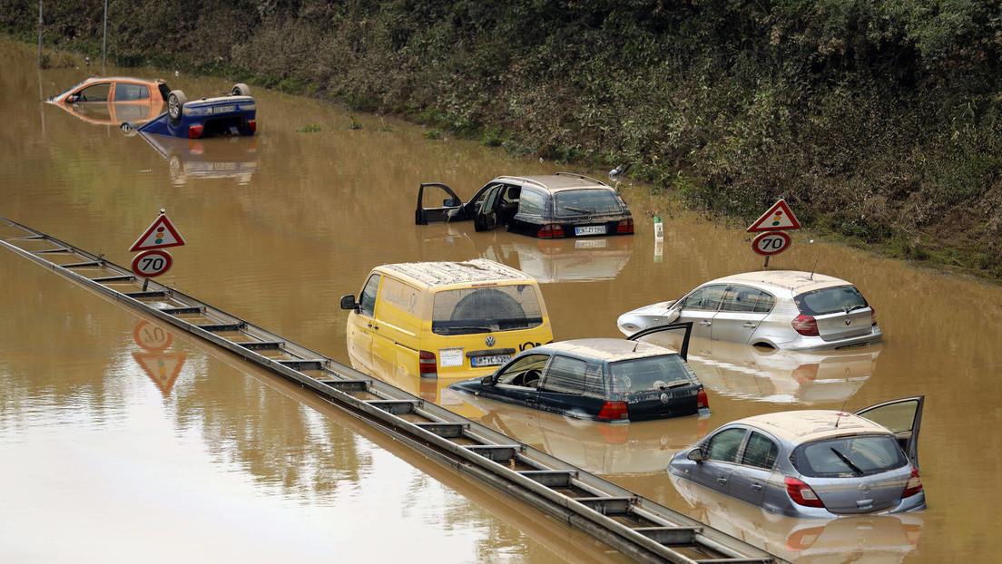 Bundesamt für Katastrophenhilfe sieht Probleme bei Hochwasserwarnungen