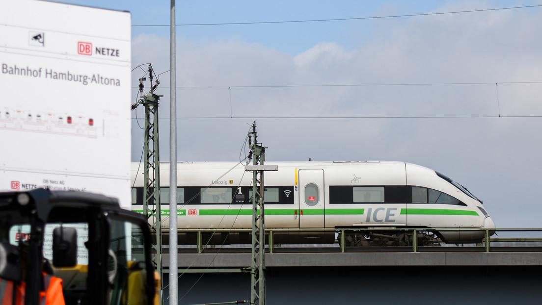 Verkehrsminister Scheuer will Deutsche Bahn zu Klimaschutz verpflichten