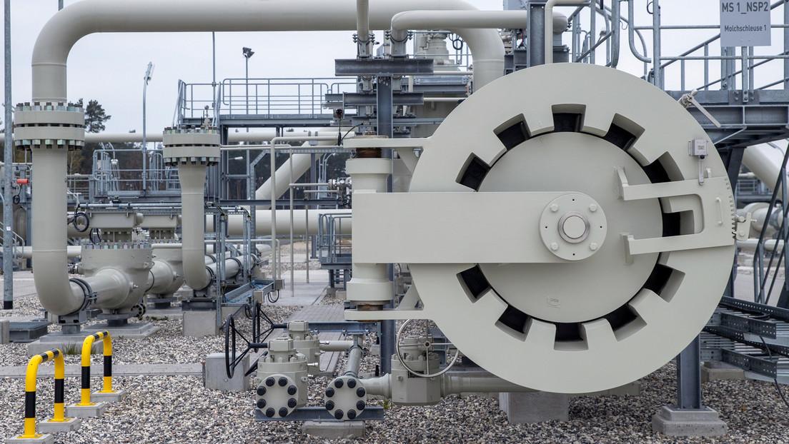 Bericht: USA und Deutschland stehen kurz vor Einigung zu Nord Stream 2