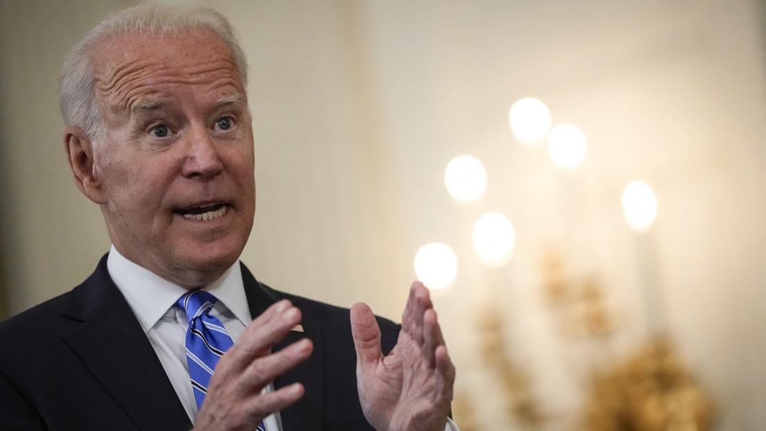 """Biden rudert bei Facebook zurück, fordert jedoch mehr Zensur von """"Falschinformationen"""""""