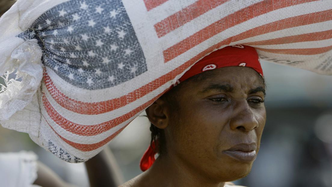 Haiti: Zwischen Aufstand und Invasion