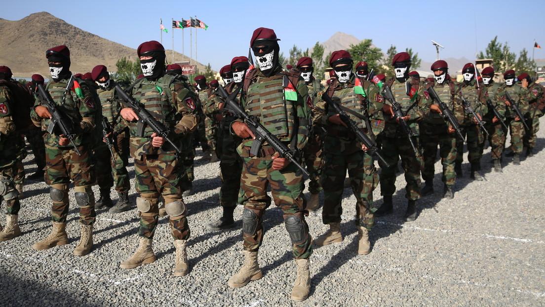 Wegen Taliban-Vormarsch: Afghanistan bittet Indien um militärische Unterstützung