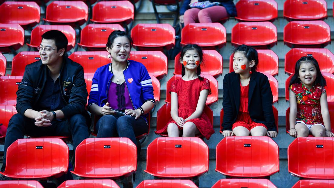 Pekings neue Familienpolitik: Verheiratete dürfen drei Kinder haben