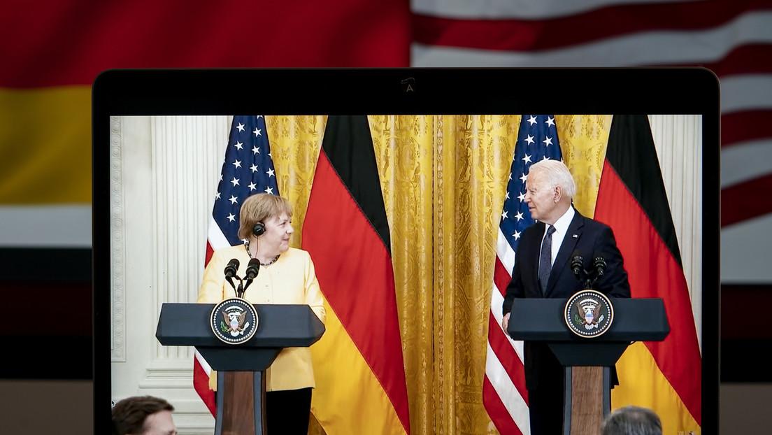 Nord Stream 2: Worum geht es wirklich im Streit zwischen den USA und Deutschland?