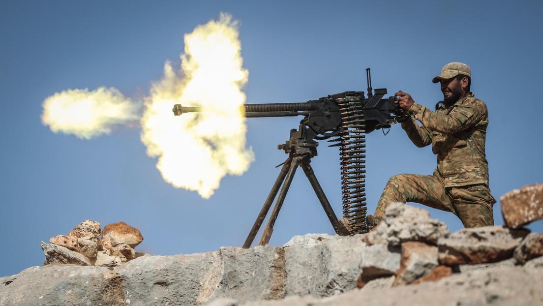 Syrien: Mehrere Angriffe von protürkischen Rebellengruppen auf Zivilisten