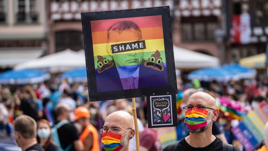 Nach angekündigtem Volksentscheid zu LGBT-Gesetz: Asselborn will Referendum über Ungarns EU-Status