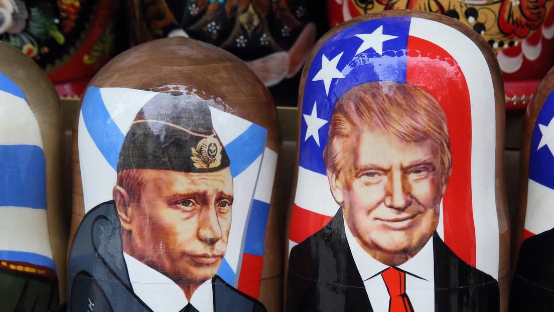 "Neues aus dem Sumpf der ""Russiagate""-Fanatiker"