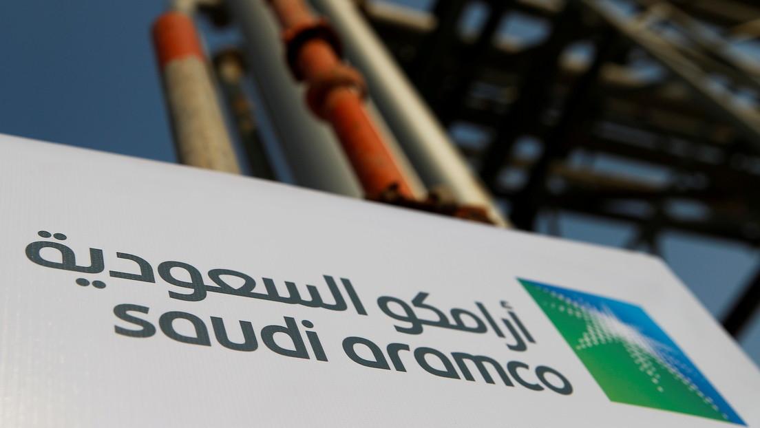 Hohe Lösegeldforderung nach Datenleck bei saudischem Ölkonzern