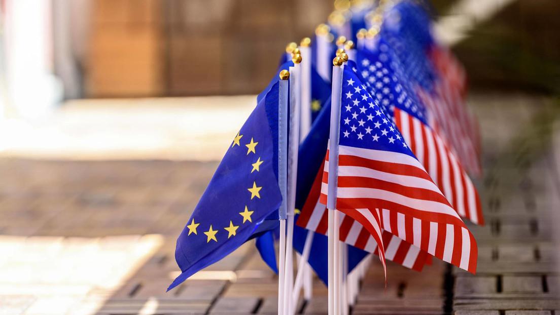 Für die USA besteht das Risiko, dass sich ihre Verbündeten in der EU weiter von ihnen entfremden