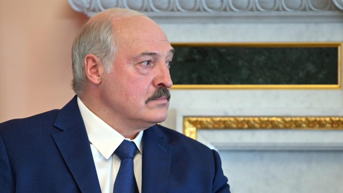 Lukaschenko, Europas Sphinx: Unberechenbar und im Westen weithin missverstanden