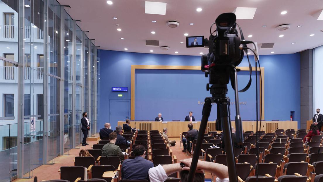 LIVE von der BPK – Merkel stellt sich ein letztes Mal den Fragen der Journalisten