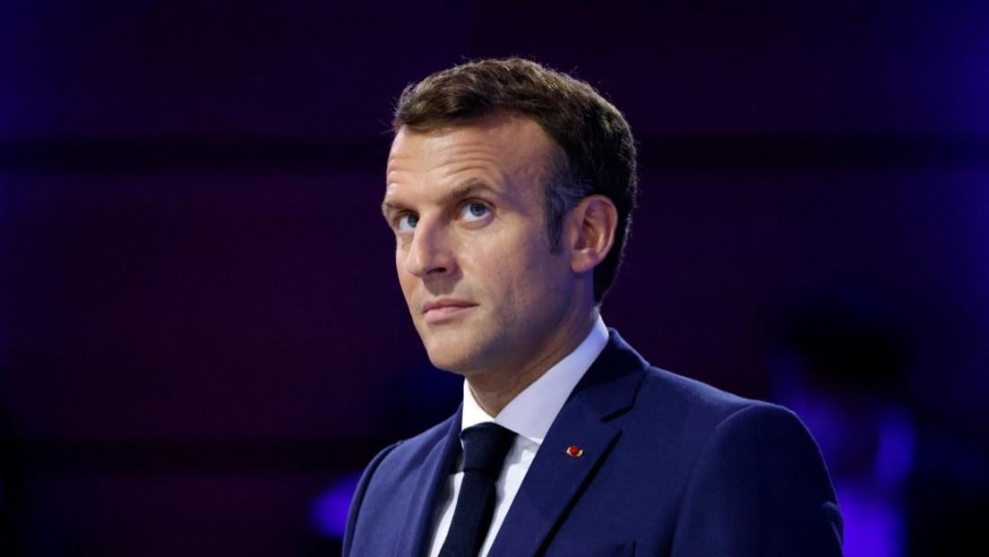 """Frankreichs neues """"Klimagesetz"""": Verbotene Inlandsflüge, Veggie-Menü in Kantinen und """"Ökozid"""""""