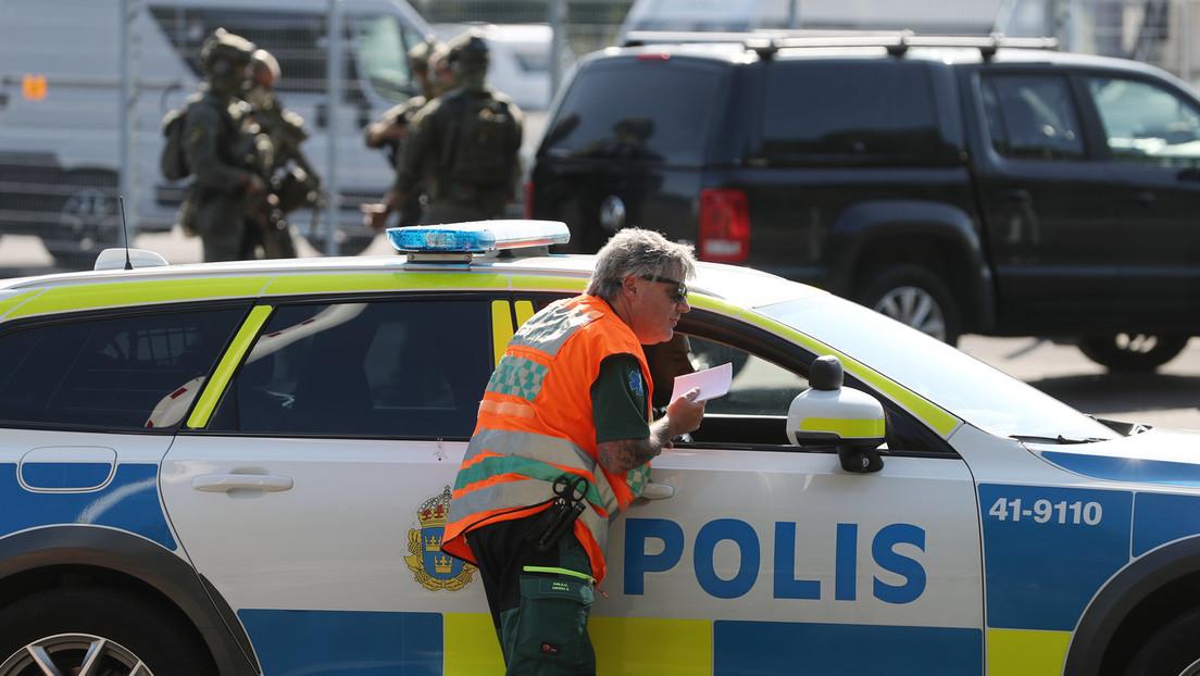 Kuriose Geiselnahme in Schweden: Freilassung der Geiseln gegen 20 Pizzen