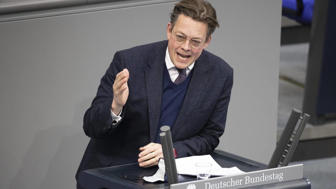 """Hochwasser: Grünenpolitiker kritisiert """"schamlose Querdenker"""" – BBK-Chef Schuster ist selbstkritisch"""