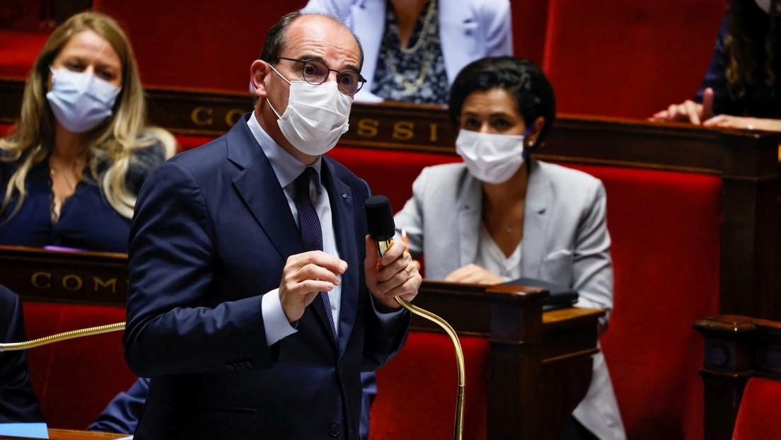 Frankreichs Premier: Vierte Corona-Welle läuft, die meisten neuen Fälle bei Nicht-Geimpften