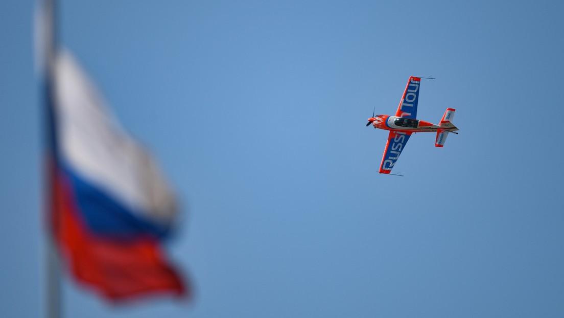 Russland unterzeichnet Exportverträge im Wert von einer Milliarde Euro bei MAKS-Luftfahrtmesse 2021