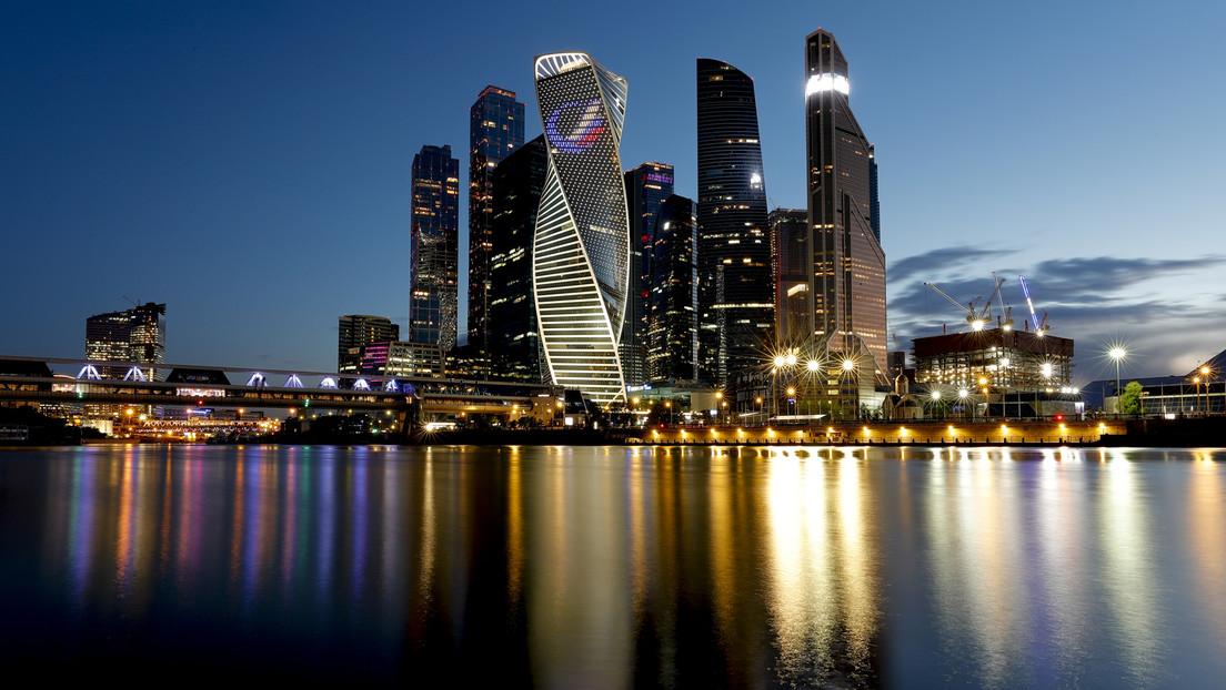 Gestiegene Lebenserwartung und Stabilität: Weltbank-Ökonom würdigt Russlands übersehene Erfolge