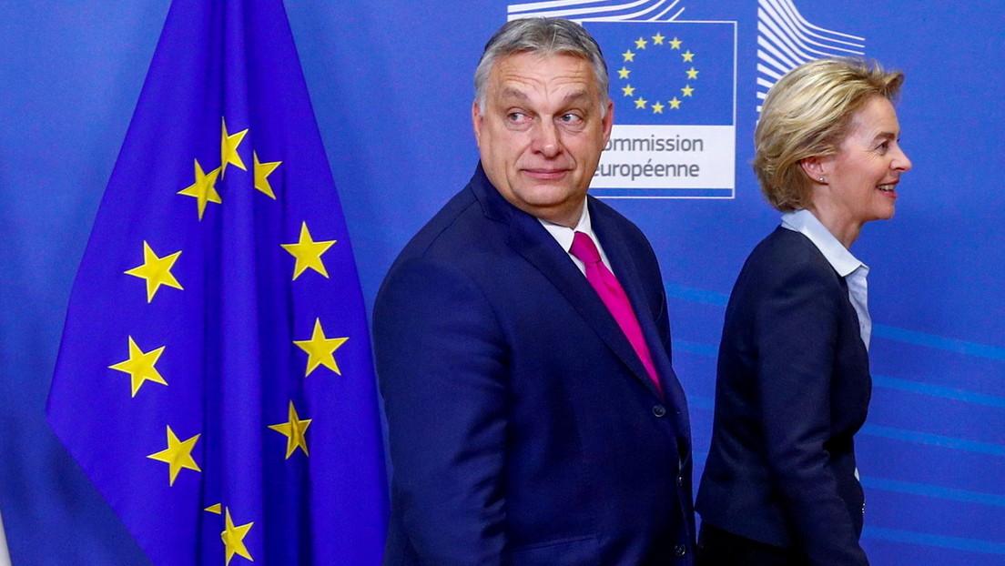 LGBT-Referendum könnte Ende der EU-Mitgliedschaft Ungarns bedeuten – oder der Amtszeit Orbáns