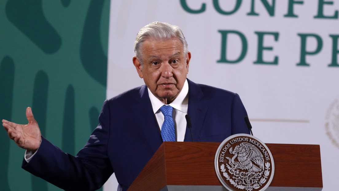 """""""Praktiken, um einzuschüchtern und zu manipulieren"""" – Präsident Mexikos über Pegasus-Spionage"""