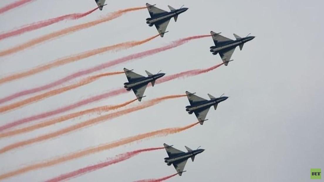 LIVE von der MAKS: Die Luft- und Raumfahrt Messe nahe Moskau